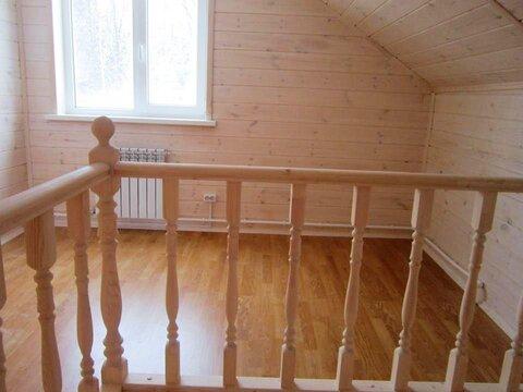 Продается 2х этажная дача 120 кв.м. на участке 6 соток - Фото 3