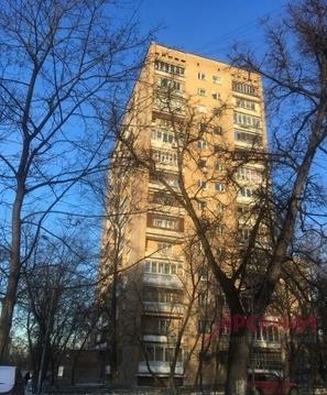 Продается 1 комнатная квартира м. Электрозаводская - Фото 1