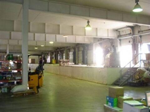 Сдам складское помещение 9148 кв.м, м. Бухарестская - Фото 5
