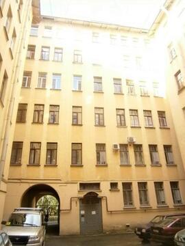 Продажа квартиры, м. Петроградская, Большая Монетная ул. - Фото 2