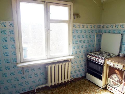Продается комната с ок в 3-комнатной квартире, ул. Ворошилова - Фото 4