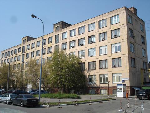 Аренда офиса 148 кв.м. (м.Дубровка) - Фото 3
