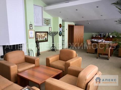 Аренда офиса 443 м2 м. Проспект Мира в бизнес-центре класса В в . - Фото 5