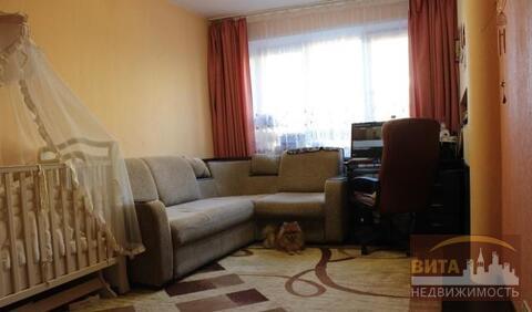 2-х комнатная кв-ра 53 кв.м. на 1/5 дома в г.Егорьевск 4 мкр. - Фото 4