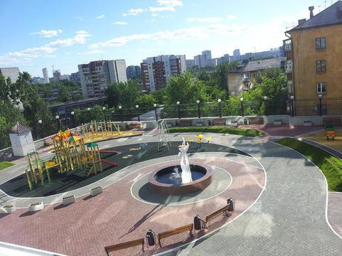 1-ком.кв-ра.55кв.м.ул.Московская 66. - Фото 2