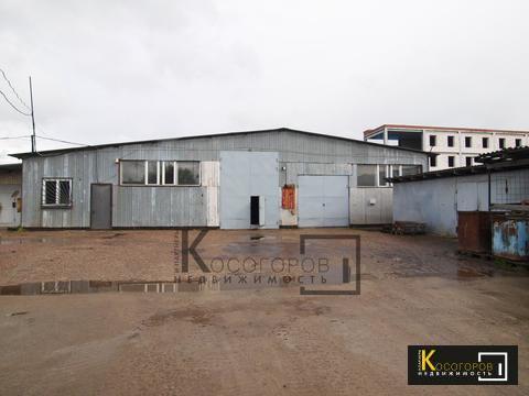 Продажа земельного участка для складской зоны в Лыткарино - Фото 1