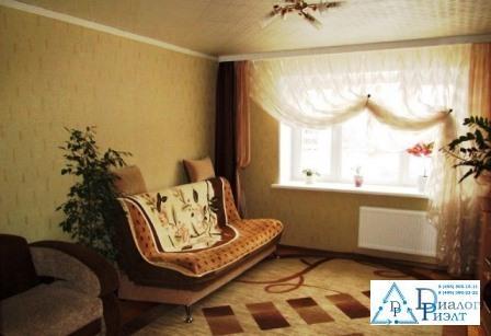 Комната в 2-й квартире в Москве, район Некрасовка,20мин авто до метро - Фото 1