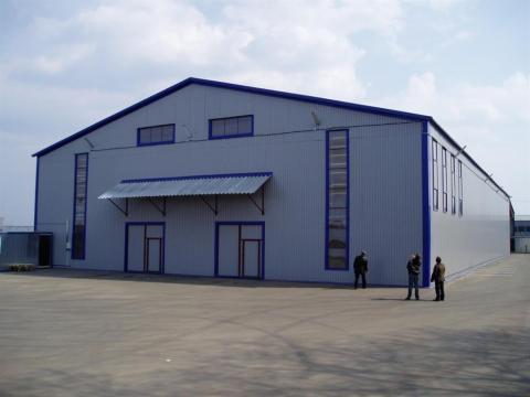 Продам производственно-логистическаую базу 11 000 кв. м. - Фото 1