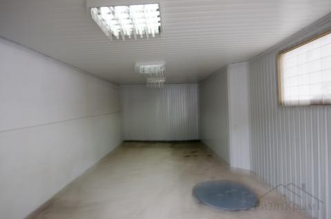Дача 600 кв.м, ул Производственная, д. 1 - Фото 5