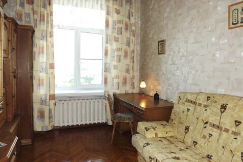В аренду 3 комнатная Видовая квартира Кудринская площ. - Фото 4