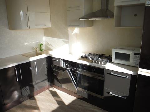 Продается 2-комнатная квартира с отличным ремонтом в Наро-Фоминске - Фото 2