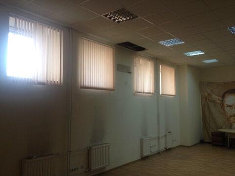 Сдается офис 100 кв.м 3/5 административного здания 15 м.п .Полежаевска - Фото 3