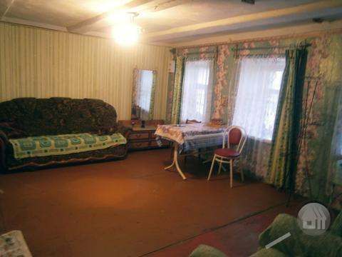 Продается часть дома с земельным участком, ул. Водопьянова - Фото 3