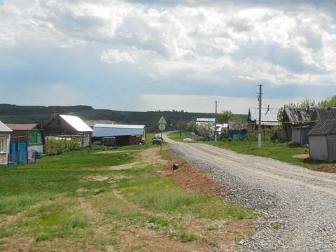 Продаётся земельный участок в центре с.Красновидово. - Фото 3