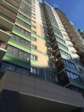 Отличная квартира в новом доме - Фото 1