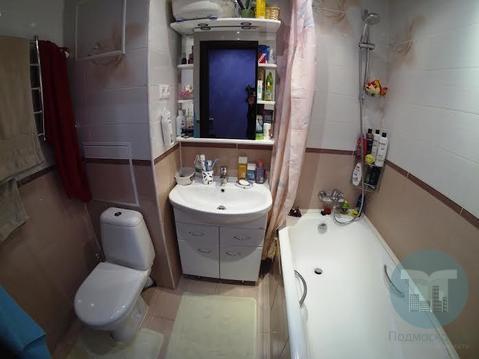 Продается трехкомнатная квартира в г. Наро-Фоминске. - Фото 5
