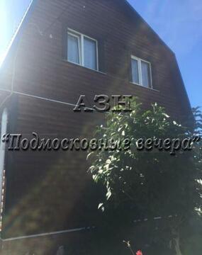 Киевское ш. 40 км от МКАД, Шеломово, Дом 108 кв. м - Фото 1