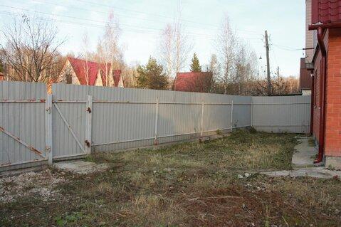 Дача в СНТ Дорожник вблизи от ж/д ст. Михнево - Фото 5
