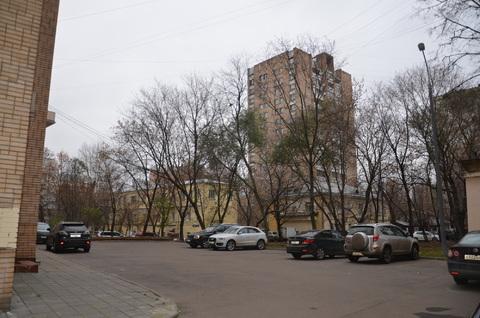Арбат. Большой Власьевский переулок, д12. Продажа 2-х комн квартиры. - Фото 2