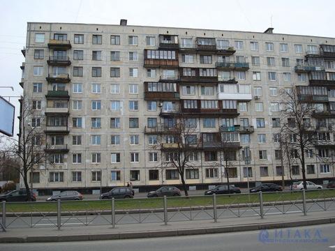 Продам 3к.кв в Санкт-Петербурге , Красногвардейский район - Фото 1