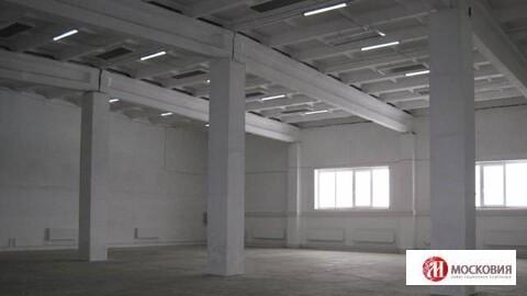 Производственно-складское помещение на трассе м4, Белые столбы - Фото 4