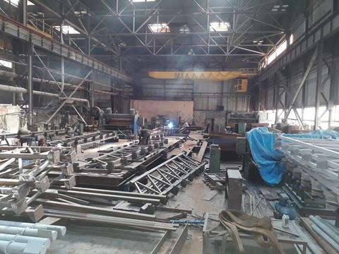 Продам производственный комплекс 8 000 кв.м. - Фото 3