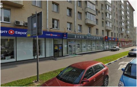 Продажа псн 1231 кв.м. в юза, Ленинский проспект, д. 75/9 - Фото 1