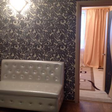 Комната для 2 чел. с хорошим ремонтом ул. Быковская - Фото 5