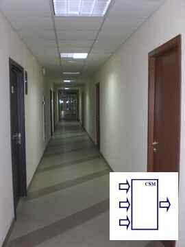 Уфа. Офисное помещение в аренду ул. Чернышевского 82, площ. 60 кв.м - Фото 4