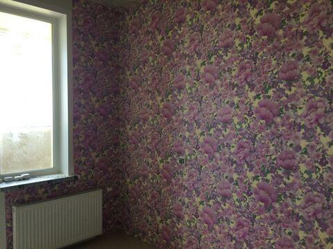 1-комнатная квартира 47 кв.м. 17/19 мон.-кирп на Комиссара Габишева, . - Фото 1