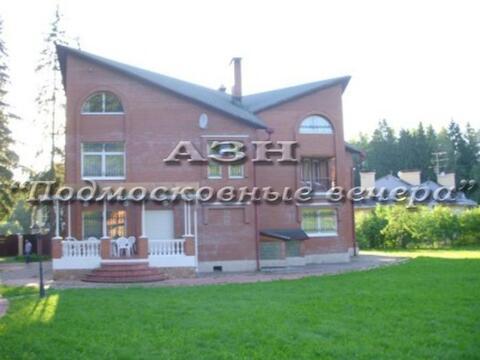 Минское ш. 82 км от МКАД, Анашкино, Коттедж 600 кв. м - Фото 5