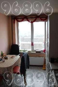 Продажа квартиры, м. Марьино, Ул. Братеевская - Фото 5