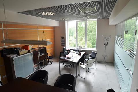Продажа офиса с ремонтом на Малом пр. В.О, 258 кв.м. - Фото 4