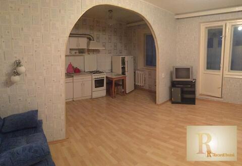 Сдается 3-к квартира, 66 кв.м, по адресу: г. Обнинск, пр.Ленина, д.196 - Фото 1