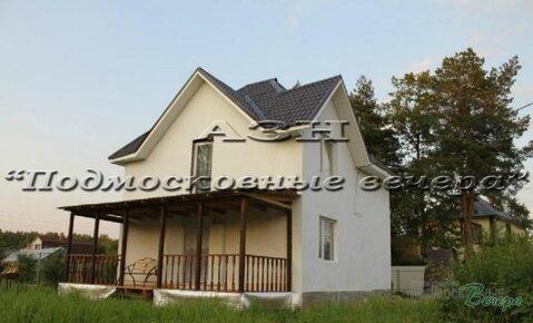Варшавское ш. 50 км от МКАД, Масловка, Коттедж 150 кв. м - Фото 1