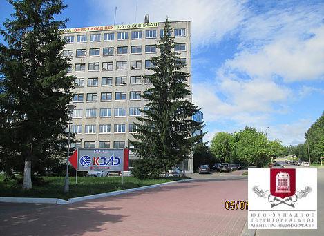 Продается здание административно-гостиничного типа - Фото 1