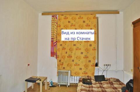 1ккв 41м2 Санкт-Петербург пр Стачек 21 м Нарвская Кировский р-н - Фото 4
