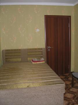 2 комнатная квартира посуточно Красный Камень. - Фото 3