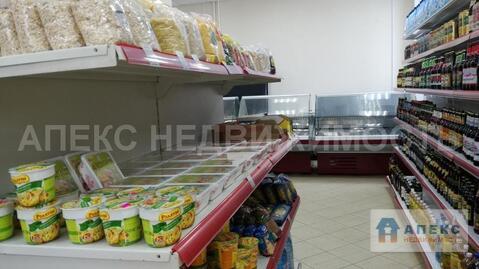 Аренда помещения пл. 110 м2 под магазин, Мытищи Ярославское шоссе в . - Фото 1