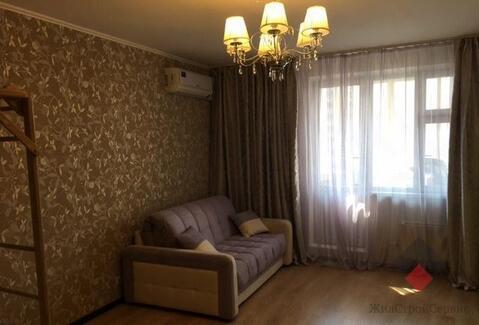 Продам 2-к квартиру, Москва г, улица Богданова 2к1 - Фото 4