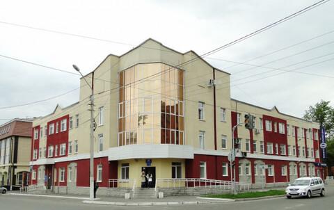 Офисное здание - Фото 1