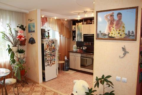 2 комнатная квртира Домодедово, мкр. Барыбино, д. Благое - Фото 3