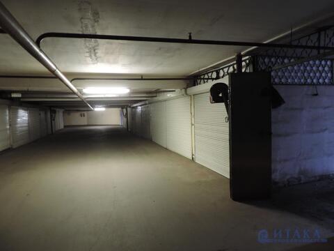 Гараж, 18 м2 - Фото 2