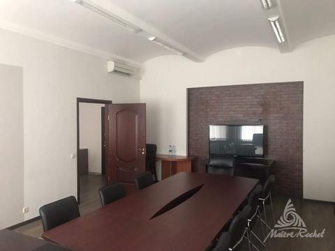 Аренда офис г. Москва, м. Рижская, ул. Гиляровского, 65 - Фото 2
