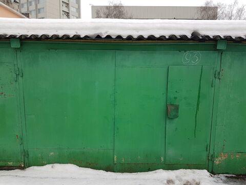 Гараж рядом с Кутузовским проспектом - Фото 2