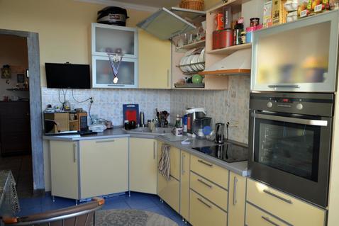 Трехкомнатная квартира рядом с Зеленоградом с отличным ремонтом - Фото 1