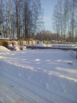 Участок с коммуникациями в Наро-Фоминске - Фото 2