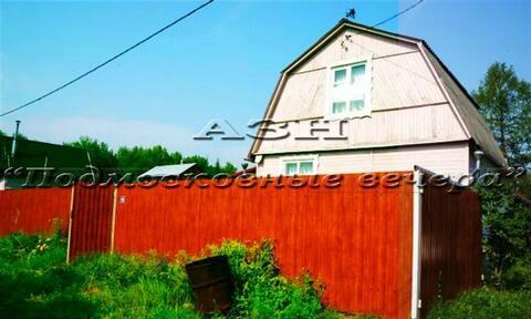 Горьковское ш. 62 км от МКАД, Васютино, Дача 70 кв. м - Фото 1