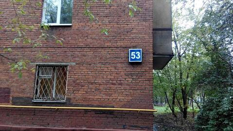 2-х комнатную квартиру м.Перово - Фото 1
