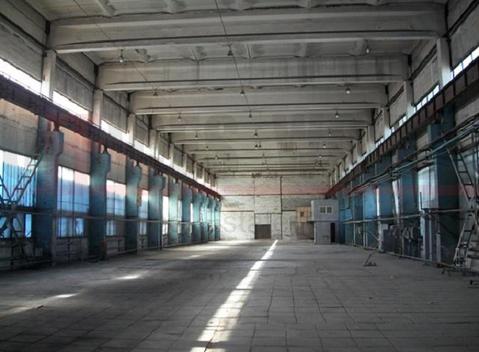 Производство, 1500 кв.м. - Фото 1